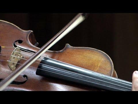Kvarteto Martinů v Mohelnici