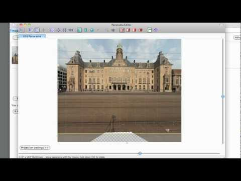 PTGui Tutorial Part 2 – How to Stitch a Panorama