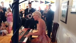 Taylor Swift Not A Bad Wedding Singer To  Perform At Your Wedding
