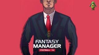 FANTASY MANAGER FOOTBALL 2016 videosu