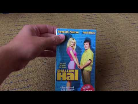 UNEXPECTEDLY RARE VHS Update for 4/14/18