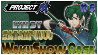 Lyn Project M combo video