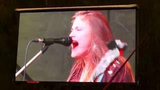 Video VLADIVOJSKO - Hradecke rockove leto (live)
