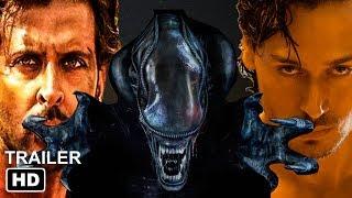 Video Krrish 4 Trailer( 2019)  - New Concept ( Fake / Fanmade ) - Hritik Roshan & Tiger Shroff MP3, 3GP, MP4, WEBM, AVI, FLV Agustus 2018