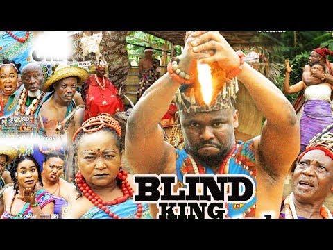BLIND KING SEASON 3  {NEW MOVIE} - ZUBBY MICHEAL|2019 LATEST NIGERIAN NOLLYWOOD MOVIE