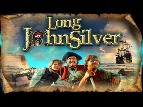 Long John Silver (1954) - Full Length Feature