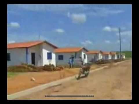 Construção do açude MISSI atrasa no Distrito de Cascavel, em Miraíma // Amontada