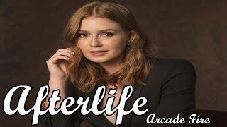 Afterlife - Arcade Fire | Justiça