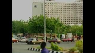 Abuja - First African made capital
