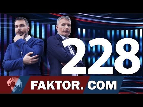 FAKTOR #228: DOBRI MOŽ IZ NEGOVE (Igor Kršinar, Tino Mamić)