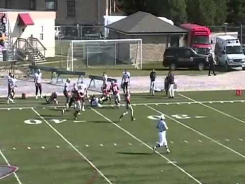 Walsh Football Highlights