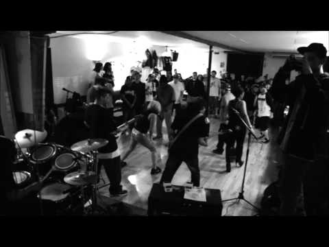 Apparition - When All Else Fails (Official Video)