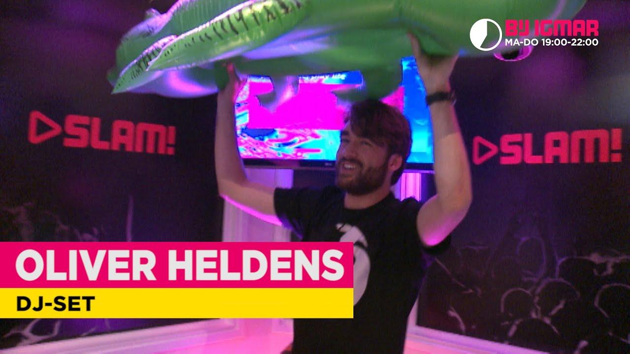 Oliver Heldens - Live @ Bij Igmar 2016