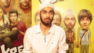 Nonton Exclusive Interview With Manjot Singh  Ali Fazal   Fukrey Film Subtitle Indonesia Streaming Movie Download