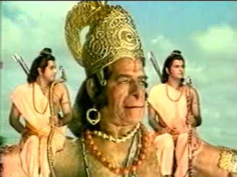 To Ramayan Ramanand Sagar