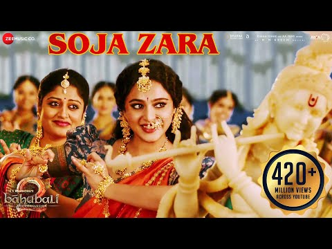 Soja Zara : Baahubali 2 The Conclusion