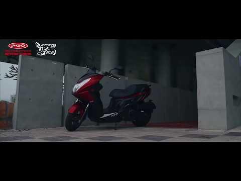 PGO摩特動力機車 TIGRA 200 DOHC 水冷新動力