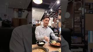 인천송도 트리플스트리트 맛집 예향정