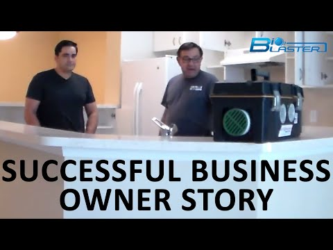 OZONE BUSINESS :VERY SUCCESSFUL BUSINESS OWNER STORY