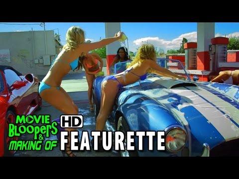 All American Bikini Car Wash (2015) Featurette - Behind the Scenes