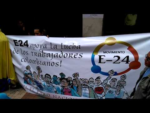 E24 01 JUZGADOS (видео)
