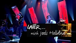 Video Kasabian - You're In Love With A Psycho - Later... with Jools Holland - BBC Two MP3, 3GP, MP4, WEBM, AVI, FLV Oktober 2018