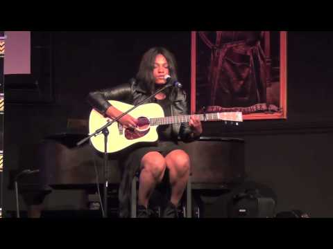 Angel Taylor Performs at the Jon Lovitz Comedy Club for The Voice AfterBuzz TV AfterShow