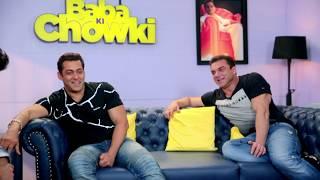 Video Baba ki Chowki -  Sanjay Dutt and Salman Khan special MP3, 3GP, MP4, WEBM, AVI, FLV Agustus 2018