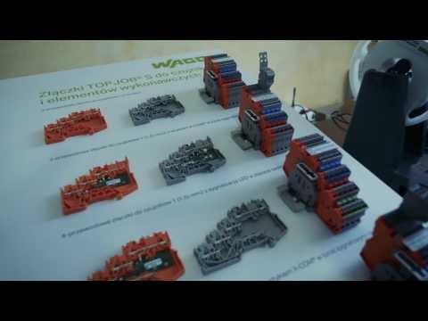 WAGO.PL - Mini Targi Elektrotechniczne