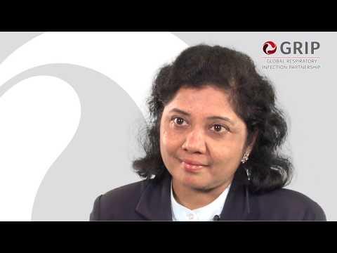 GRIP 2019 interview with Manjiri Gharat