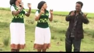 Girmaa Gammachuu aka Geerii - Bareedduu Jimma (Oromo music video)