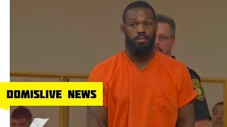 Video UFC Jon Jones Drag Racing Court Hearing (Full Video) MP3, 3GP, MP4, WEBM, AVI, FLV Desember 2018