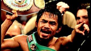 Video Why Manny Pacquiao is so Fast & Powerful  [Film Study] MP3, 3GP, MP4, WEBM, AVI, FLV Februari 2019
