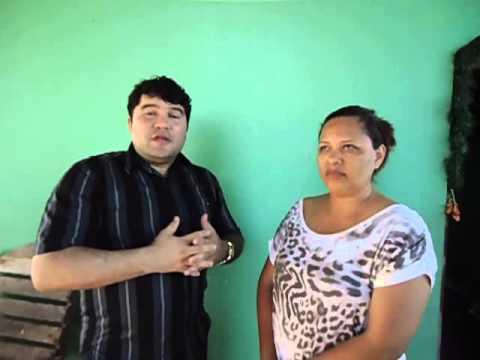 Entrevista com a Prefeita do Município de Cutias do Araguari sobre o assoreamento e fim da pororoca.