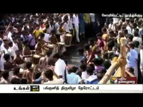 Temple-car-festival-at-Shenbaghavalli-amman-temple-Kovilpatti