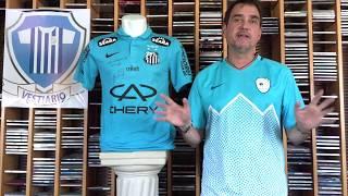 Canal de história das camisas de futebol do mundo todo e curiosidades dos times.