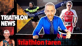 Video TRIATHLON NEWS April 17, 2018: Alistair Brownlee wins, Tim Don Comeback in Boston Marathon, Giveaway MP3, 3GP, MP4, WEBM, AVI, FLV April 2018