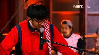 Tonight show - Performances Peewee Gaskins