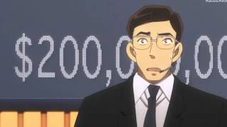 Nonton Detective Conan Movie 19   The Hellfire Sunflowers 2015 Sub Indonesia Film Subtitle Indonesia Streaming Movie Download