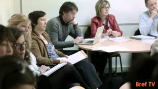 Les Rencontres de l'Entreprise Responsable 2014
