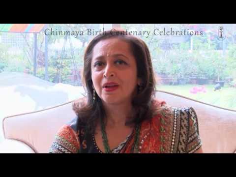 Dr.Swati Piramal Byte