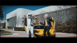 Video Marshmello & Logic - EVERYDAY (Official Music Video) MP3, 3GP, MP4, WEBM, AVI, FLV April 2018