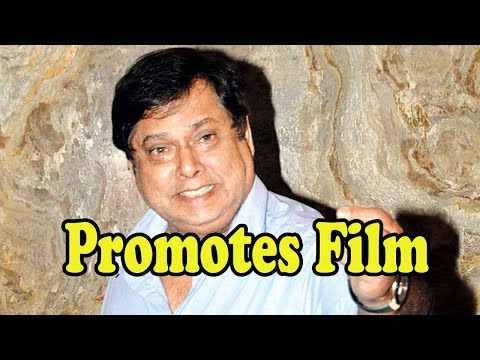 David Dhawan Promotes Foreign Locations For Bollyw