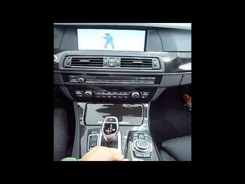 BMW F10 10.25 INCH