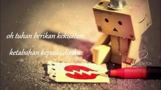 Hati Yang Terluka-U'kays