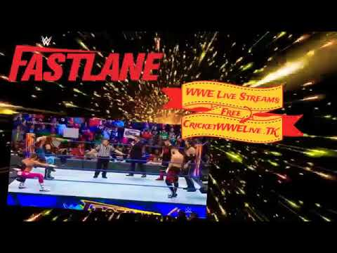 WWE Championship Six Pack Challenge Full Match - WWE Fastlane 2018 Highlights Full HD