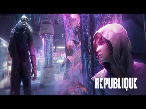 République Android Gameplay HD