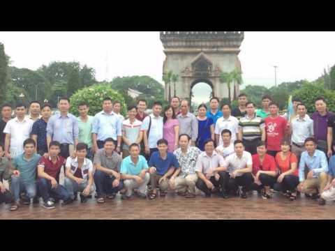 Đội ngũ điều hành, Hướng dẫn viên Du lịch PhucGroup