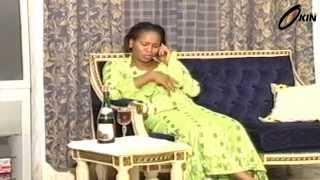 Ofin Igbeyawo Nigerian Yoruba Movie - Okin TV (Drama)