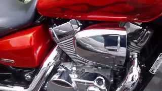 6. 2012 Honda Shadow 750C2 / Cobra Performance Upgrades